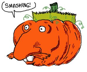 Nigel Thorn-pumpkin-berry
