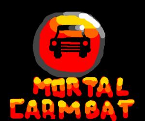 Mortal Kombat: Vehicle Edition
