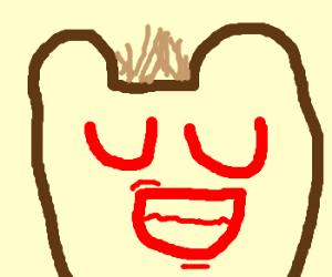 angry pedobear
