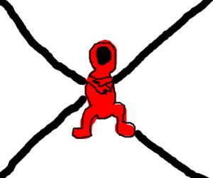 Stop gangnam on drawception
