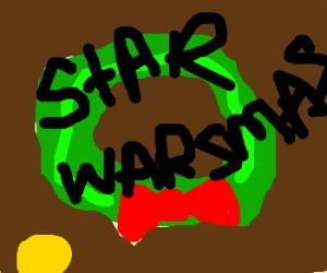 12 Days Of Star Warsmas