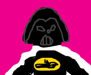 Darth Batman the White
