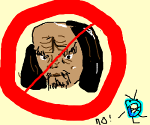 a drawception game without worf