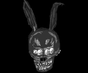 Donnie Darko rabbit