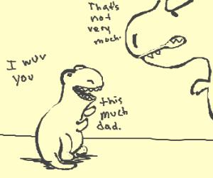 T-Rex Jr.