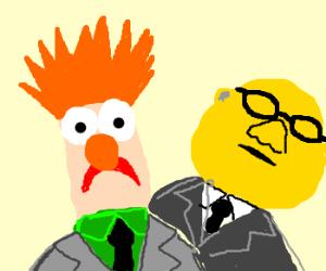 breaking bad muppet - photo #13