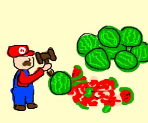 Smashing Melons
