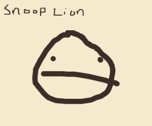 Derp lion.