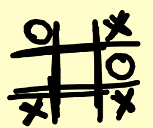 so much tic tac toe