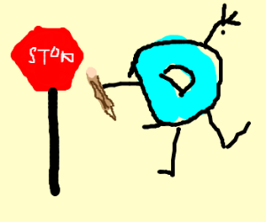 Stop playing Drawception & do your work