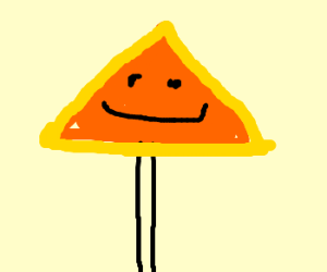 Happy Hazard Triangle.