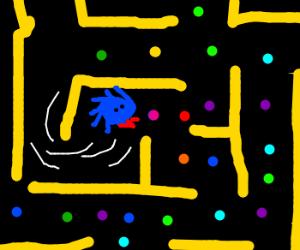 Prismacoloric Sonic