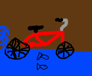 Water cycle(yup that's it)