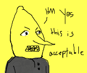 Accepted synonym