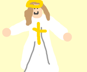Anti-Anti Christ