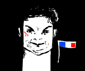 French Dexter