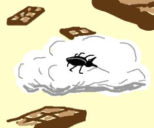 synthetic flying machine