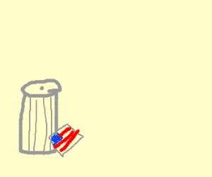 Good old American trash metal