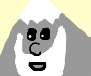 Bearded Mountain
