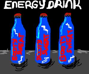 3 bottles of awesomeness