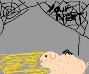 charlotte spider kill wilbur pig, u next