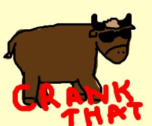 buffalo soulja boy