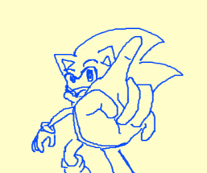 Sonic Points in Amazement