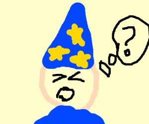 Wizard thinking