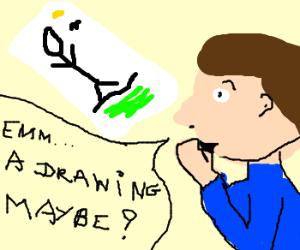 i trink its a draw