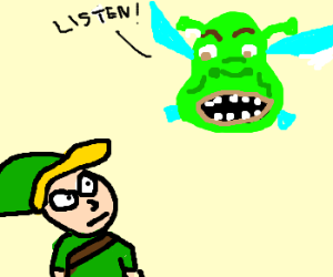 ShrekNavi