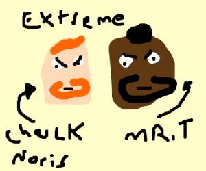 League of Legends Extreme