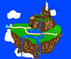Zeal kingdom: 2600 A.D