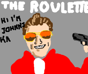 Johnny Knoxville's inevitable demise