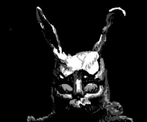 Silent Hill bunny