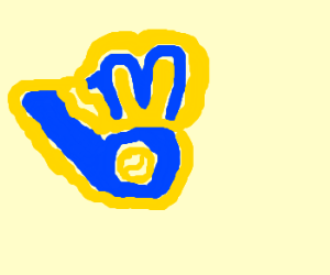 Milwaukee Brewers retro logo