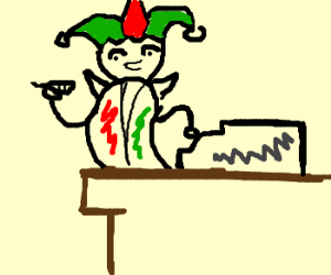 Jester Accountant