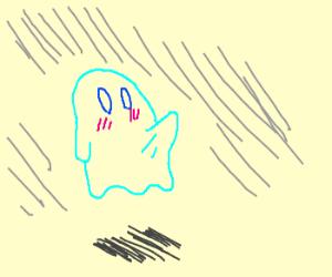 Ghost-Boners