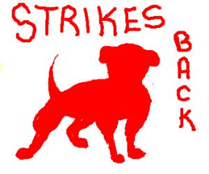 Angry Zynga dog strikes back.