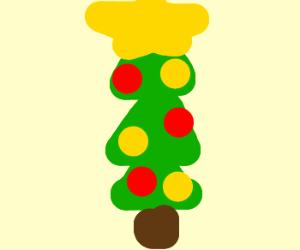 Best Christmas Tree Ever