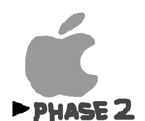 apple begins phase 2