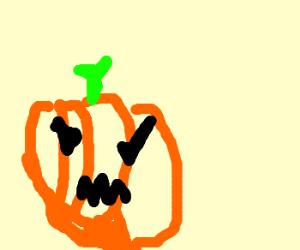 Dr. Pumpkin