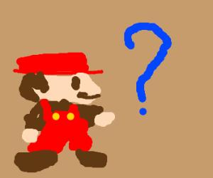Mario seeks hos