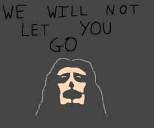 Finish Freddie Mercurys lyrics for him بسم الله