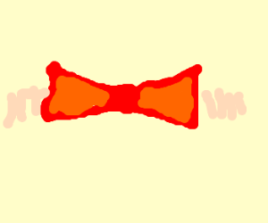 Bowties are really really cool