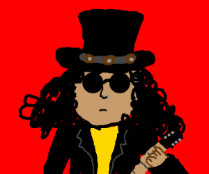 Slash: Just awesome