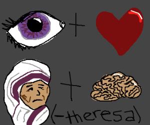 I love mother brain