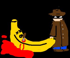Banana Murderer