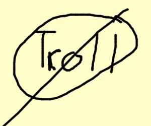 declaration of the anti-troll