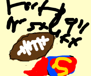 Denver Broncos Winning Superbowl