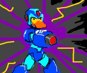 Mega-Duck Man